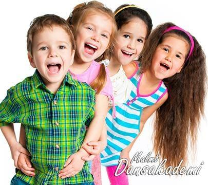 TORSDAG KL. 18.00-19.00 | STREET KIDS 6-8 ÅR